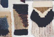 // weaving //