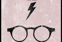 Harry Potter  fan!!