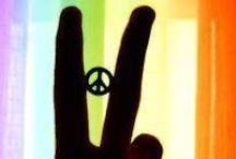 Peace please! / Quotes, images, sayings and inspiration to create a more peaceful world.