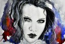 * ART *