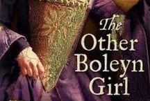 Anne Boleyn Books / Books, both fiction and non fiction, about Anne Boleyn.
