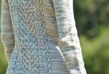 Textured Knitting / by KBJ Designs