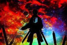 Anime<3 / by Abby A.