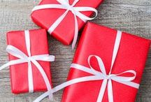 Healthy Gift Ideas / Fitness Gear and Gadgets
