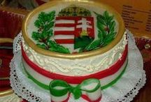 Torták./Cake.