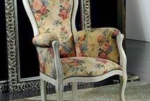 Szék, fotel./Chair.