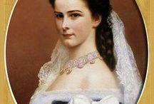 Sissi- Isabel de Baviera