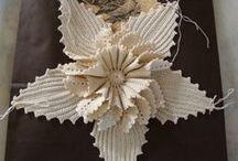 irish crochet, crochet / by Kersten Sitte
