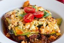 Paleo Recipes / Recipes for breakfast, lunch and dinner that fit into a Paleo diet.