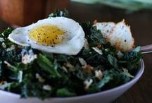 Salad Recipes / Simple salad recipes for light, yet filling healthy meals.