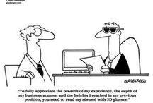 "Medical Office Humor / A new ""Funny Bones"" cartoon is featured each week at the Medical Office Manager website."