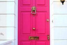 Pink / Kaikkea vaaleanpunaista