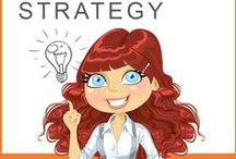 @@@Business Strategy@@@ / This is a place to pin everything Business! Please keep pins relevant and visually appealing. If you don't it will be consider as spam. If you would like to become a contributor feel free to contact us leave us a comment on any recent pins of our Pinterest profile.