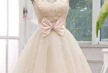 Csupa csipke/Lace dress