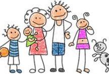 Tiempo en familia / Conócenos
