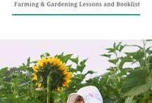 Farming & Gardening