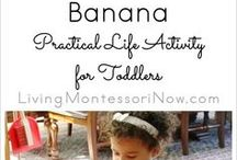A Hint of Montessori