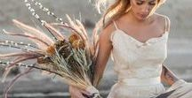 All Natural Wedding Floral Inspiration / All Natural Wedding Floral Inspiration : Rugged and natural ingredients used in wedding bouquets and floral decor for the modern, boho, romantic, and natural bride. Desert feel for west coast weddings and brides.