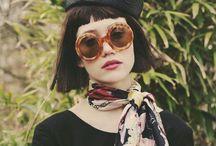 Fashion Editorial Mood