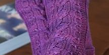 Knits By Jo Designs on Etsy / my knitting pattern designs available through etsy