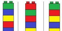 bouwhoek duplo/lego