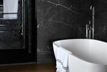 Bathroom Design Ideas / Get inspired by a range of styles and designs from the world's best luxury design brands and get the bathroom you deserve.