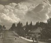 [local history] / Local (to me) and historical photographs. Western Sydney, Blue Mountains, Central Highlands - Australia