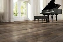 Hardwood Flooring / Flooring is the first thing that strikes the eye when you step into any part of the house our experts will help you pick the best option out of the vast flooring options we carry. From different types of wood flooring to tiles and carpet our designers will advise you on the best choice for you.