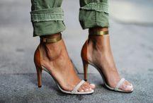 Fashion / by Regan J