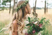 Bride. / by Corey Burke