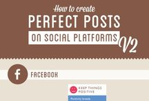 Social Media / social media best practices. / by Moments that Define Life