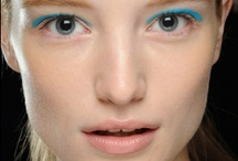 Beauty  / A collective of beauty reviews, editorials and lookbooks.