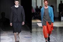 Emerging Trends - Men