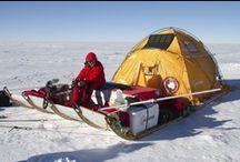 Polar Lands - Tierras Polares