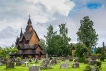 Norway - Noruega / Los rincones más bellos y espectaculares de Noruega en fotos. ¿Compartes la tuya?