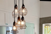 Light Bright  / Lamps, Pendants and Lighting