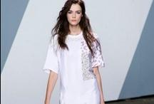Womenswear Designers / Womenswear designer lookbooks