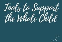 Tools to Support the Whole Child / Resources that support ASCD's Whole Child Initiative which aims to make sure every child is healthy, safe, engaged, supported and challenged.