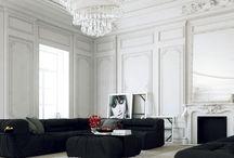 ▫️Interior▫️ / My favorite #interior design.