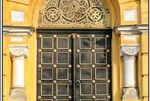 Tobira (Doors) / by Masala Chai