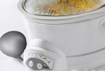 Cooking - Soups/Crock pot  / by Angie Collins