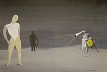 Illustrations & arts / by Masala Chai