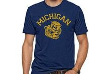 Michigan Wolverines / by Tailgate