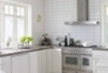 kitchen / by lotta sofia