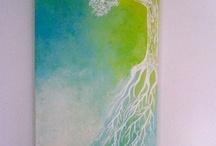3. Random Art & Crafts / by Stephanie Go