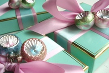 Wrappings and Bows / by Deborah Austin