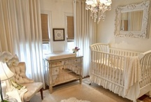 Nursery/Kids rooms. / by ♡ Jℯssica Carroℓℓ Gray ♡