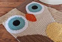 Crochet / by Nandita Bharadwaj