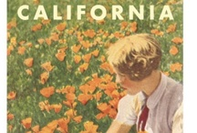 California / California- then & now / by Evangeline Meek