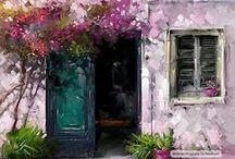 Doorways to My Heart